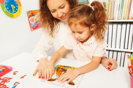 328805001 9 signálov, ktoré už v predškolskom veku naznačujú problémy s učením ...