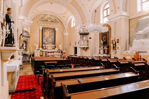 Kostol sv. Ondreja, Dolná Krupá