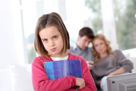 Školáci a domáce úlohy  Radšej nech si upracú izbu - ale každý deň ... a6922bd69c9