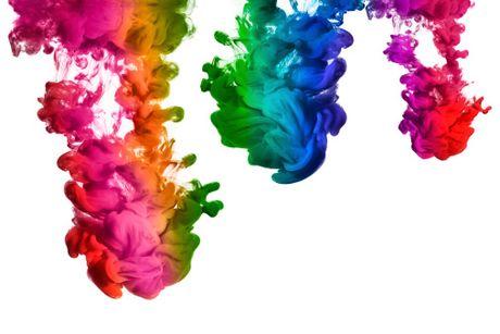 رنگ درمانی Color Therapy
