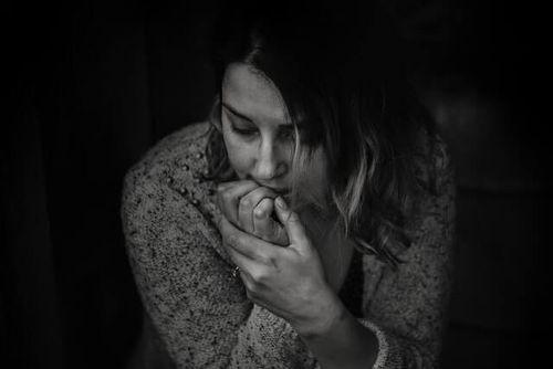 Príznaky depresie
