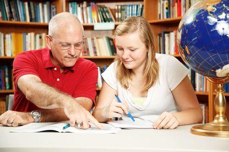 Ako pripraviť dieťa na prijímačky na strednú školu či osemročné ... 7f7165464fd