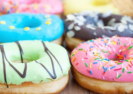 73d7a61c46e1 Domáce donuts