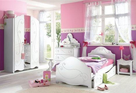 8e72676957e1 Útulná detská izba pre dievčatá aj chlapcov