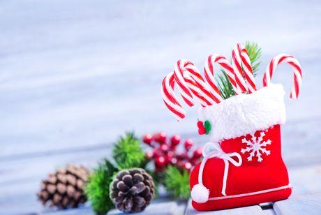 f3312d8723e05 Mikulášske balíčky | Vianoce | Keď je voľno | Rodinka.sk