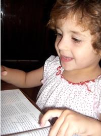 Pracovné listy k programu LearnEnglish Family X.