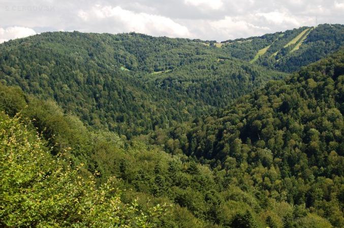 Pohorie Čergov (48)