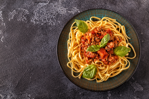 Rýchle a dokonalé: špagety na 10 spôsobov
