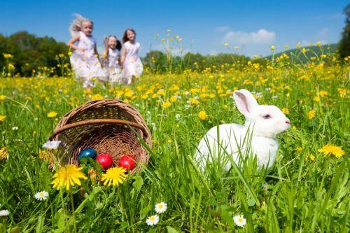 Od Kvetnej až po Veľkonočnú nedeľu