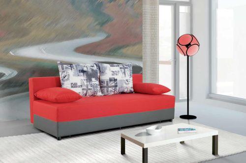 Rozkladacia pohovka - pohodlné sedenie a kvalitné spanie v jednom
