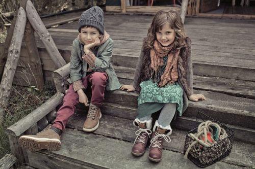 Do rozprávky či do lesa? S topánkami CCC aj na kraj sveta!