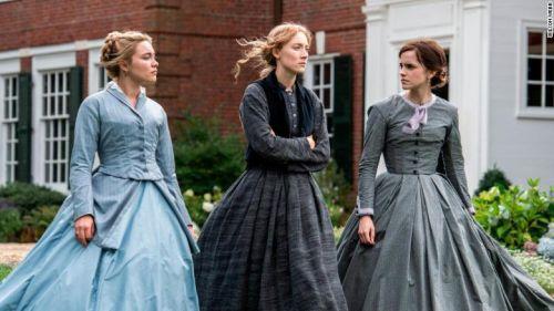Malé ženy prinášajú sesterskú rivalitu a výborné herecké výkony