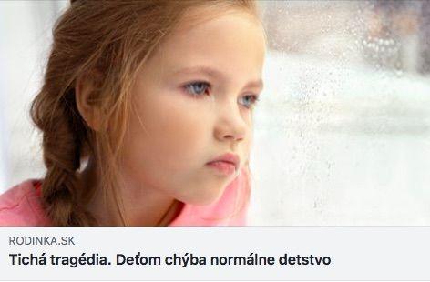 10 najčítanejších vecí z roku 2018 na Rodinka.sk