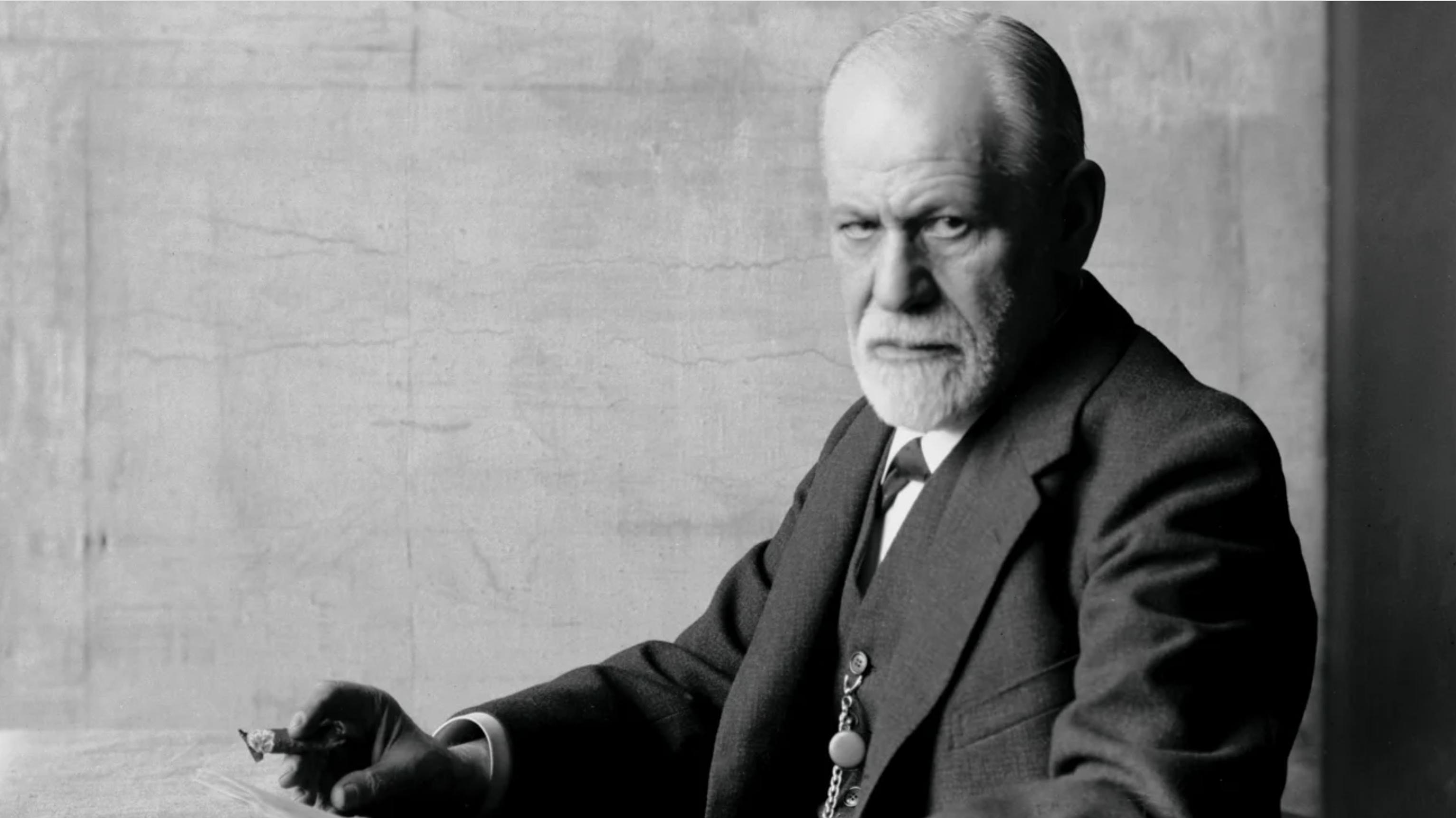 Ako Sigmund Freud zmenil svet psychológie?