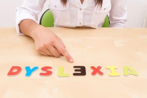 Dyslexia – problémy s čítaním