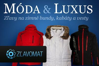 Luxusná móda za najlepšie ceny