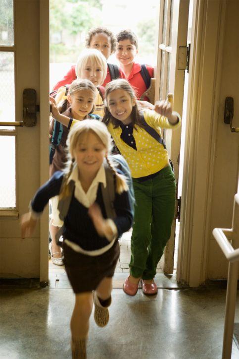 Vladimír Burjan hovorí, že vzdelávanie má budúcnosť, ale čo so školami?