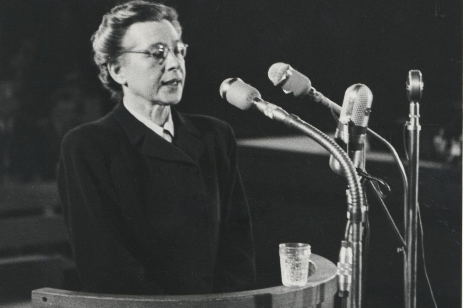 Kto bola Milada Horáková
