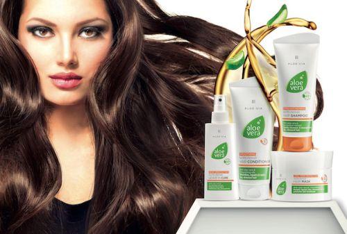 Ako mať zdravé a kvalitné vlasy