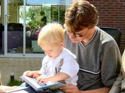 Učenie sa angličtiny pomocou obrázkových knižiek