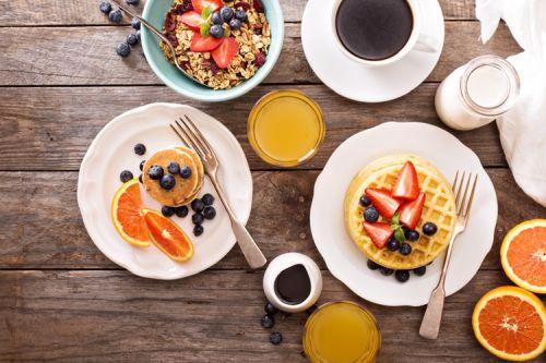Naraňajkujte sa a predídete konfliktom