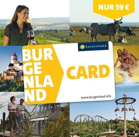 Rodinný Burgenland – slnko, hry a zábava
