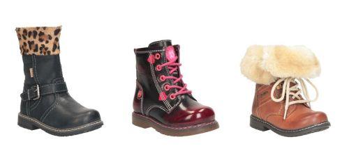 fa9c536304 Zima ako v papučkách. Tieto topánočky si deti zamilujú!