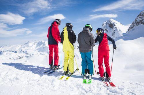Kupujeme nové lyže: ako si správne vybrať?
