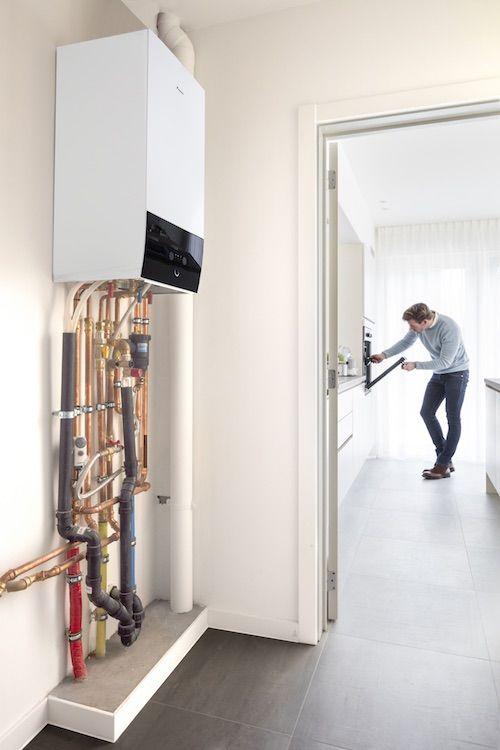 Vykurovanie tepelným čerpadlom ocení možno aj vaša rodina