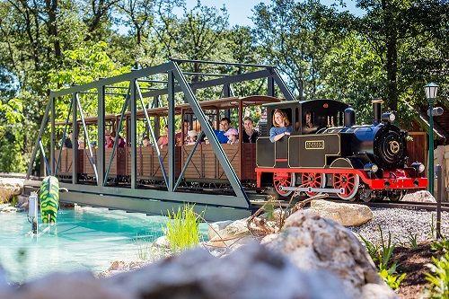 Familypark – Osviežujúca zábava v horúcich letných dňoch