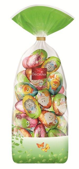 Užite si sladkú Veľkú noc!
