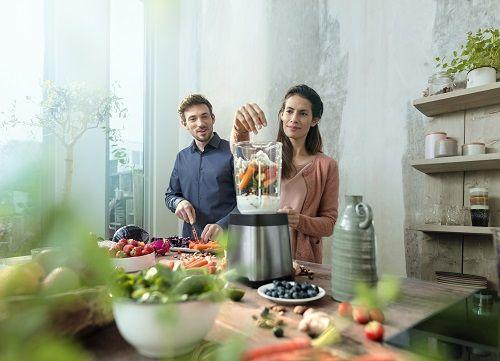 Zdravý lifestyle pre každého: Majte dávku vitamínov po ruke kdekoľvek!