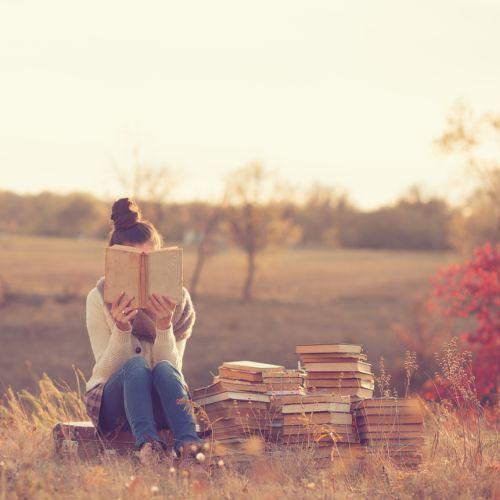 Beletria o Bohu, ktorú píšu ženy, je iná
