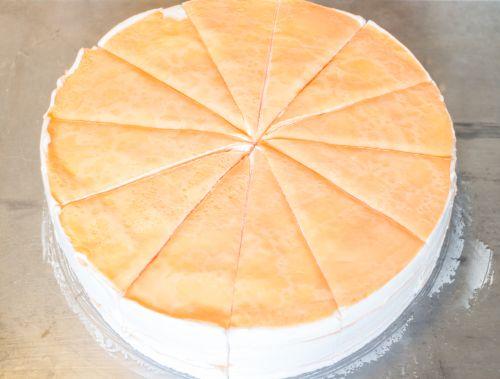 Chutný mliečny dezert podľa inšpirácie talianskeho zabaglione