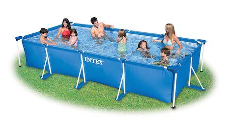 Ako vybrať správny bazén