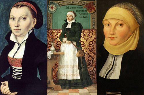 Katarína von Bora – aká bola manželka Martina Luthera