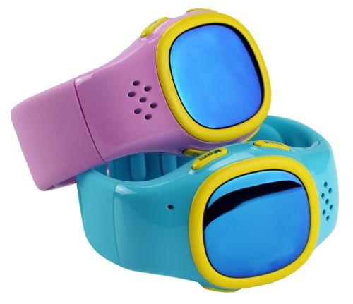 Hodinky s mobilom pre malé deti