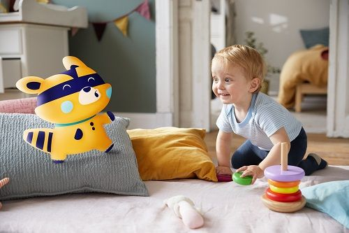 Výbavička pre bábätko? Premeňte starosti na radosti