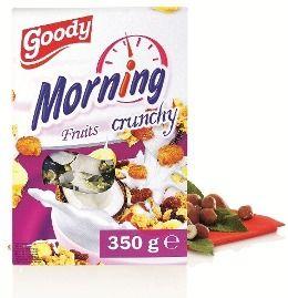 Ľahké fit raňajky na každý deň