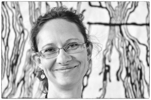 S Lubou Lapšanskou: Dula nekomentuje a nehodnotí. Pomáha.