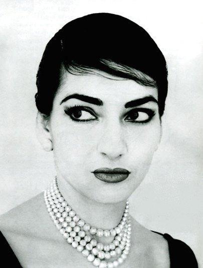 Maria Callas – grécka bohyňa talianskeho spevu