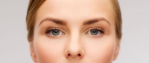 Naozaj môže za tmavé kruhy pod očami nevyspatosť ?