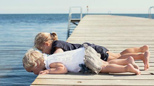 Užite si pokojné leto s deťmi bez následkov