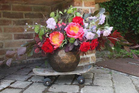 Pekná kytica nemusí byť len z kvetinárstva