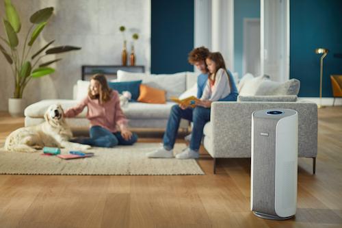 Zabezpečte svojim deťom zdravší vzduch doma. Môžete ich ochrániť pred astmou aalergiami
