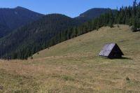 Vtáčnik, Štiavnické vrchy, Podpoľanie