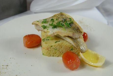 Ľahké sviatočné jedlá z rýb