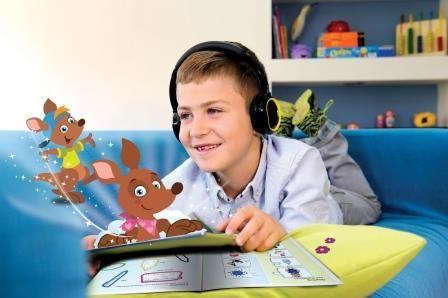 Aj vaše dieťa sa rado hrá s technickými hračkami?