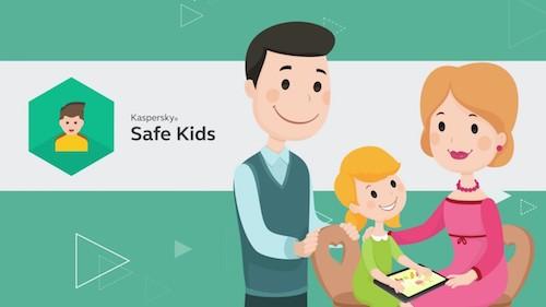 Deti na internete ochráni len váš aktívny prístup