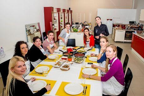 RADOSŤ VARIŤ – nový kulinársky projekt v Polus City Center